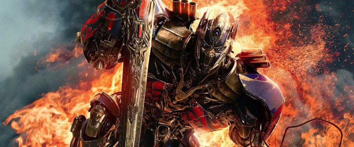 Cinemaholics #20: Transformers: The Last Knight Review