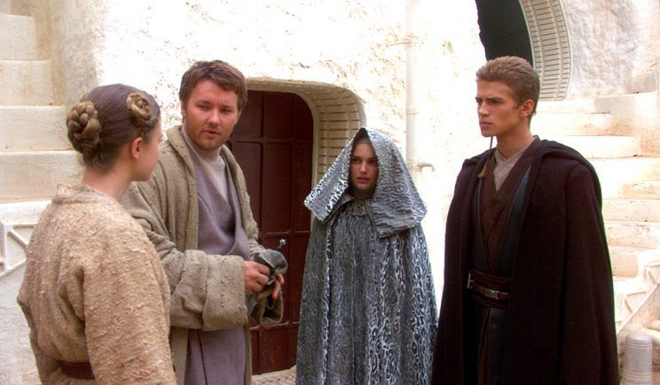 Joel Edgerton Wants In On The Obi-Wan Kenobi Spinoff, Would Also Play Boba Fett