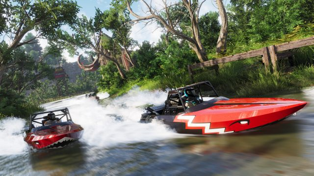 The Crew 2 Hands-On Preview: Sign Me Up [E3 2017]