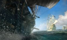 Ubisoft's Skull & Bones Will Include A Narrative Campaign