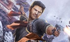 Mark Wahlberg Climbs Aboard Sony's Uncharted Movie