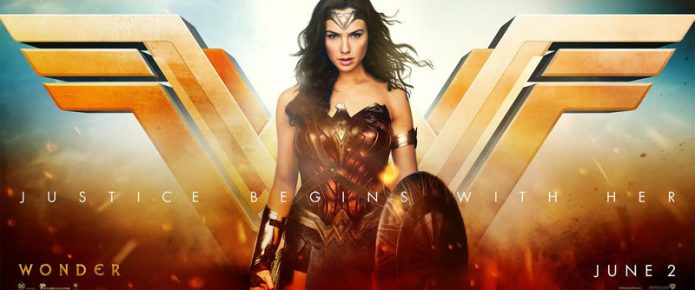 Wonder Woman Is Now The Second Highest Grossing Movie In The DC Extended Universe