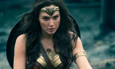 Awesome New Wonder Woman Concept Art Lands Online