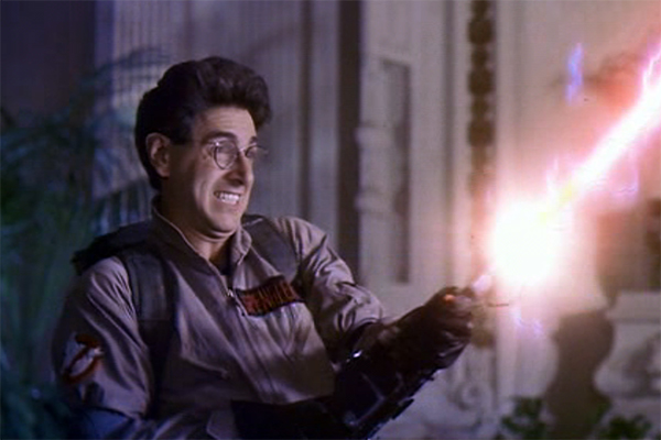 Will The Next Ghostbusters Film Bring Harold Ramis Back From The Dead?