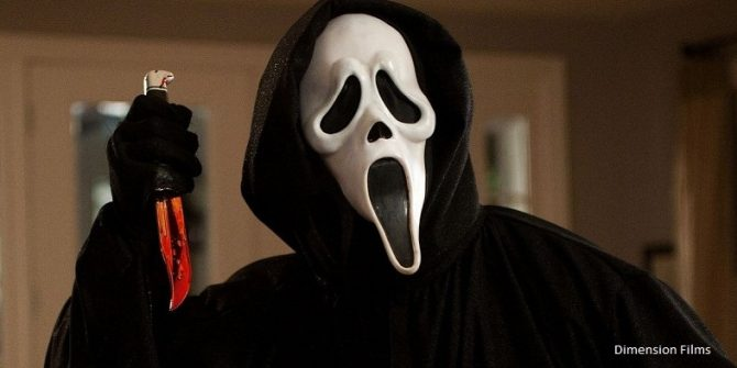 Scream 2 Writer Discusses Scripting Multiple Endings With Different Killers
