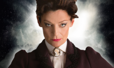 Michelle Gomez Open To Future Return For Missy In Doctor Who