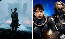 Cinemaholics #24: Dunkirk And Valerian And The City Of A Thousand Planets