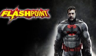 Will Flashpoint See Jeffrey Dean Morgan As Batman?