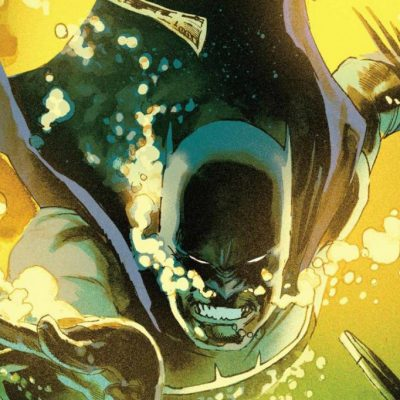 All-Star Batman #12 Review