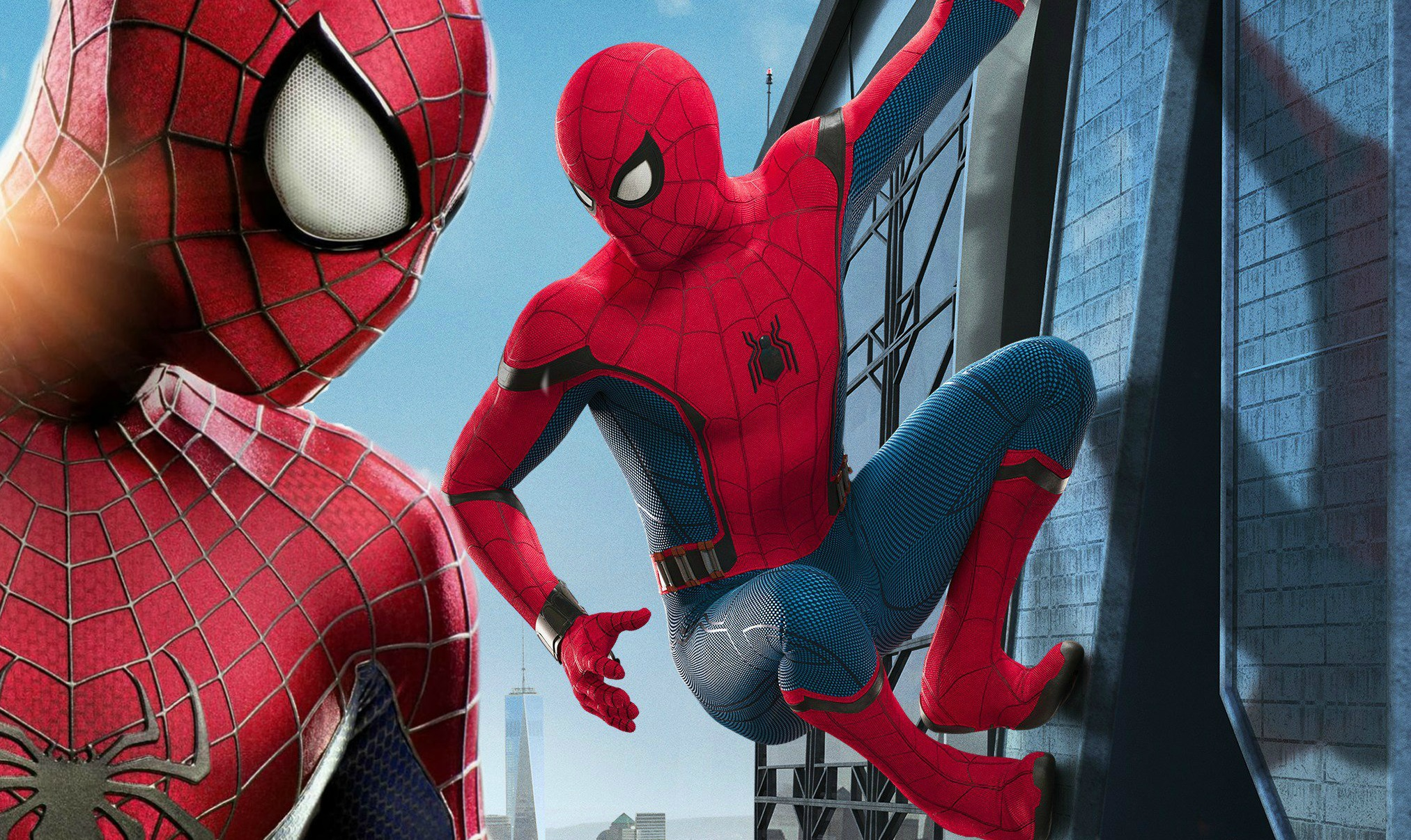 Spider-Man: Homecoming Director Got Advice From The Amazing Spider-Man's Marc Webb