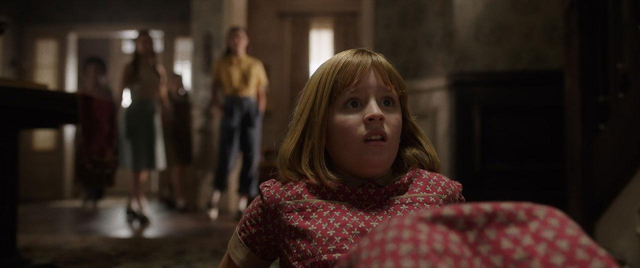 Six Sinister Stills For Annabelle: Creation Warn That Evil Takes Many Forms
