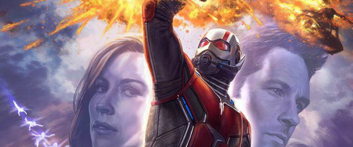 Ant-Man And The Wasp Will Honour The Original's Tone And Humour