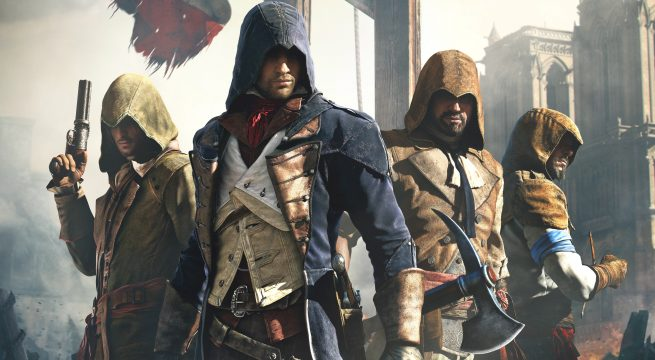Assassin's Creed Animated Series In The Works From Dredd Producer