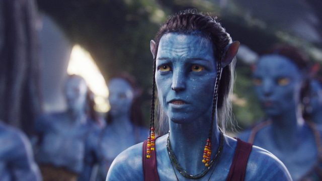 """Sigourney Weaver On Avatar Sequels: """"It's By Far The Most Ambitious Project I've Ever Been Involved In"""""""