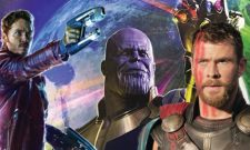 "The God Of Thunder And Star-Lord Make For A ""Very Funny And Surprising"" Duo, Says Avengers: Infinity War Director"