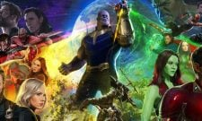 """Avengers: Infinity War Is """"Absolutely Mind-Blowing"""""""