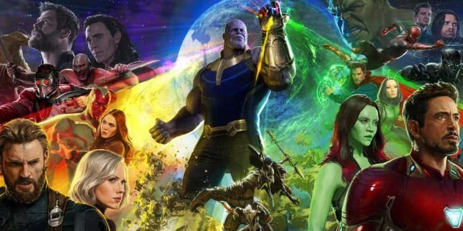 James Gunn On The Guardians' Role Within Avengers: Infinity War: They're In Good Hands