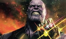 Here's Why Thanos Isn't Wearing His Armor In Avengers: Infinity War