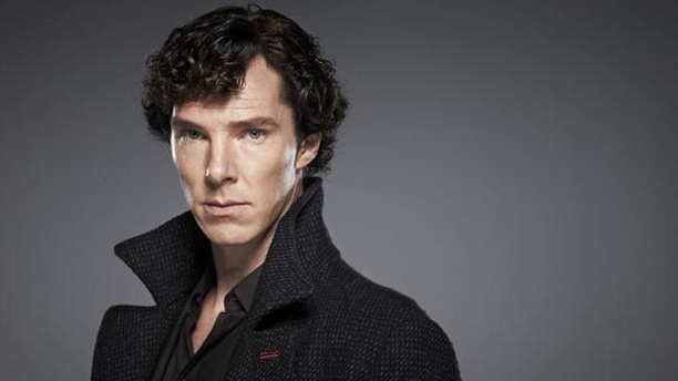 """Benedict Cumberbatch Hints At """"Dark"""" And """"Exposing"""" Material Within The Child In Time"""