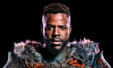 Here's Your First Look At Black Panther Villain M'Baku – Just Don't Call Him Man-Ape