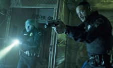 Netflix's Fantasy Epic Bright Debuts First Full Trailer Starring Will Smith