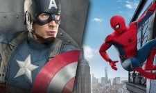"""Spider-Man: Homecoming's Tom Holland Says Captain America """"Would Be The Best Mentor"""""""