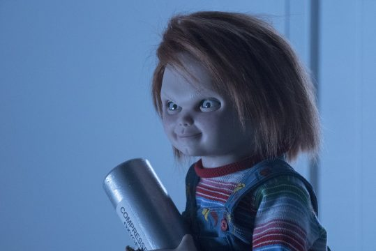 Chucky: Complete 7-Movie Collection Bundles Together The Perfect Halloween Treat