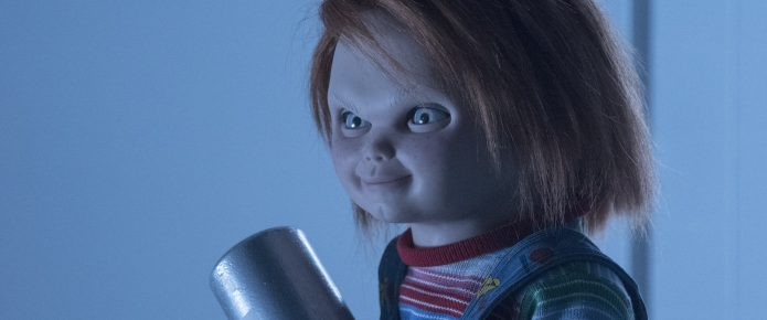 Chucky In Space? Don Mancini Says He's Toyed With The Idea