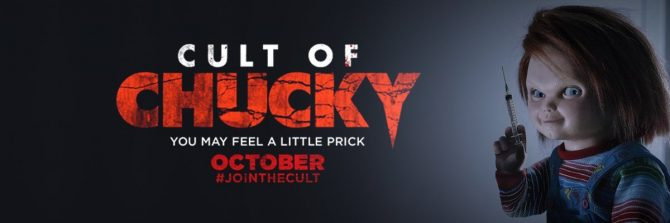 Another Nightmarish Promo Image For Cult Of Chucky Looms Online