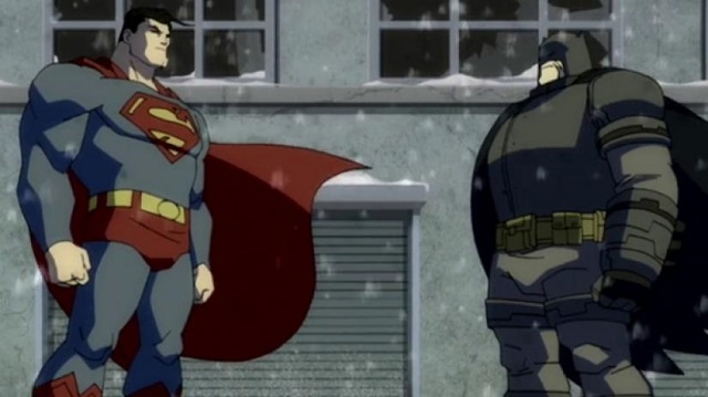The 10 Best DC Comics Animated Films