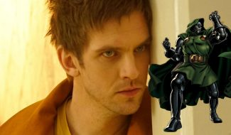 Is Legion's Dan Stevens Playing Doctor Doom?