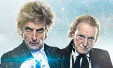 Doctor Who Fans In The UK Can See The Christmas Special Early