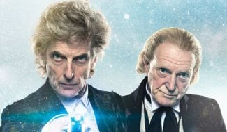 First Clip From Upcoming Doctor Who Christmas Special Debuts