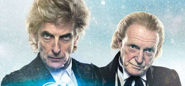 BBC America Accidentally Reveals Doctor Who Christmas Special Synopsis
