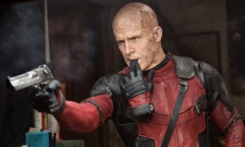 The Merc Dishes Out Free Tattoos In Bizarre Deadpool 2 Promo