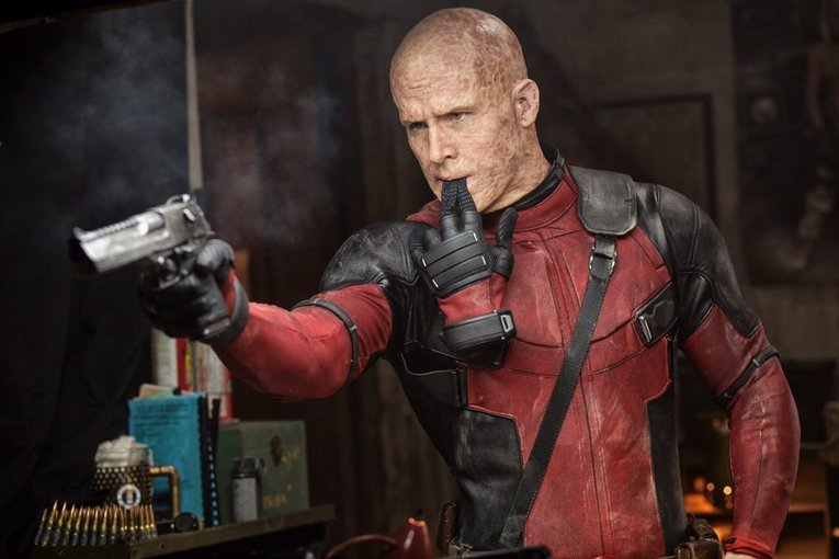 'Deadpool 2' Set Image Reunites Ryan Reynolds With Leslie Uggams' Blind Al