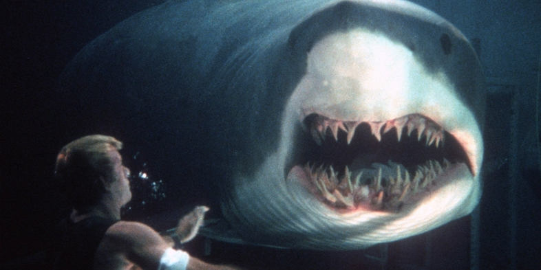 There's A Deep Blue Sea Sequel In Development