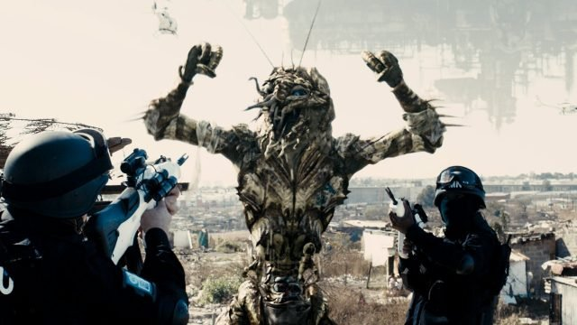 District 9 Sequel Still On The Cards, Neill Blomkamp Hints At A Conclusion To Wikus And Christopher's Story