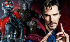 New Avengers 4 Theory Says Ant-Man's The Key To Doctor Strange's Plan