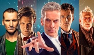 Someone Might Have Solved This Decades-Old Doctor Who Plot Hole