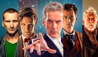 BBC Report Reveals How Much Each Of The Doctors Made