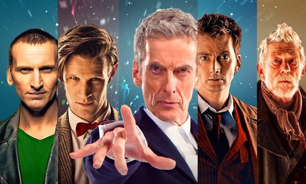 Steven Moffat Says Doctor Who Is A Children's Show At Heart