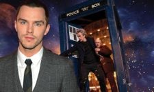 X-Men Actor Nicholas Hoult Almost Nabbed A Role In Doctor Who