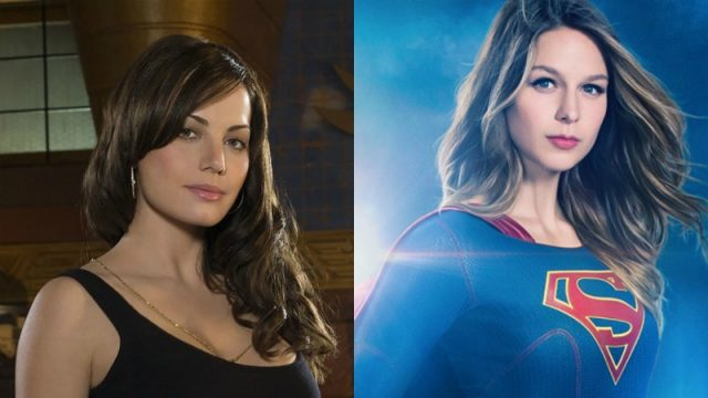 Smallville Star Joining Supergirl For Season 3
