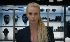 "Fate Of The Furious Star Charlize Theron Has ""No Idea"" If Her Cipher Will Appear In Future Instalments"