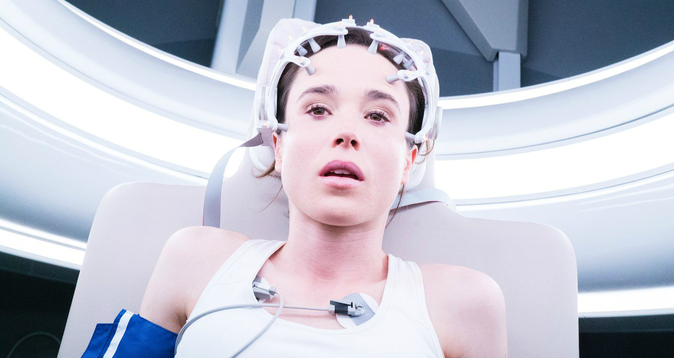 Peer Into A Life Beyond Death With All-New Images For Sony's Flatliners Sequel