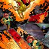 Generations: Phoenix & Jean Grey #1 First Look Boasts Action On The Grandest Scale