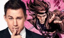 Channing Tatum May Direct The Gambit Movie Himself