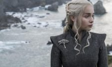 Emilia Clarke Is Tired Of Defending Game Of Thrones' Sex Scenes