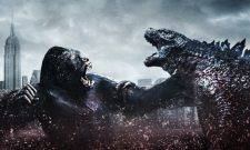 Godzilla Vs. Kong: Adam Wingard Weighs In On Height Disparity